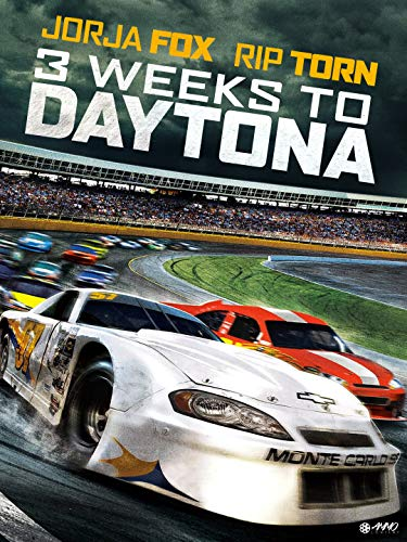 3 Weeks To Daytona