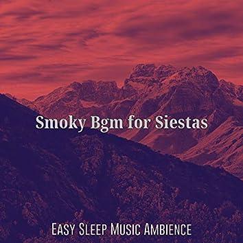 Smoky Bgm for Siestas