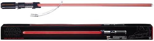 salida para la venta Star Wars The negro negro negro Series Force FX Lightsaber Darth Vader  suministro directo de los fabricantes