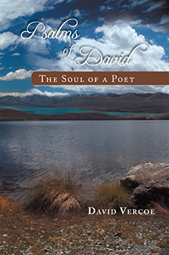 Psalms of David: The Soul of a Poet (English Edition)