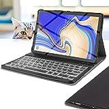Wineecy Galaxy Tab S4 10.5 Keyboard Case (SM-T830/T835,...