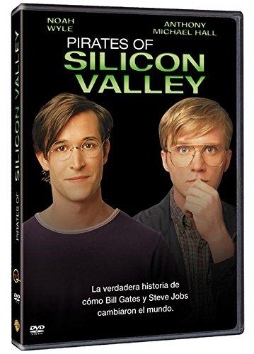 Piratas De Silicon Valley [DVD]