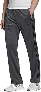 Men's Essentials 3-Stripes Regular Tricot Pants