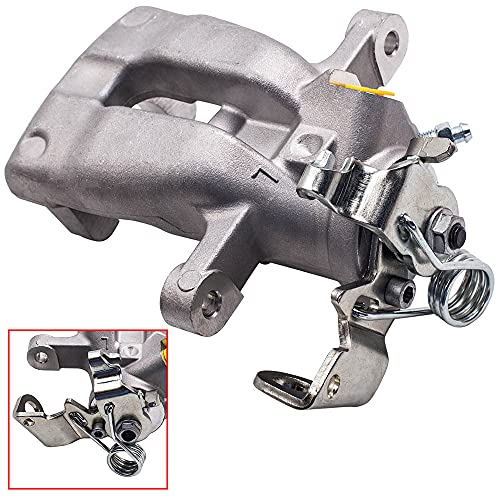 maXpeedingrods Rear Left Brake Calipers for Astra MK IV 1998-2005 213613793176080
