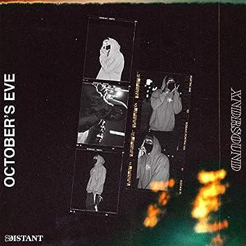 October's Eve (Deluxe)