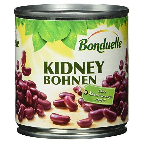 Bonduelle Kidney Bohnen, 125g