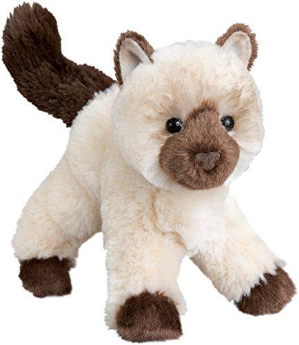 Douglas Hilda Himalayan Cat Plush Stuffed Animal