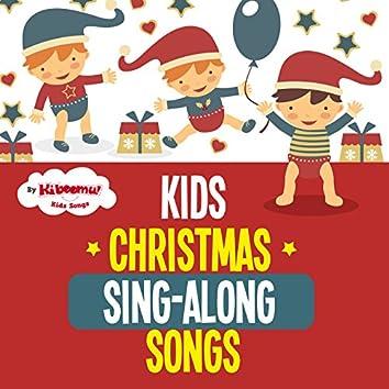 Kids Christmas Sing-Along Songs