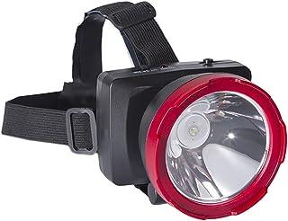 XMDDDA Outdoor Mini LED Rechargeable Glare Long-Range Fishing Lights Hiking Night Riding 1W Multi-Function Headlights