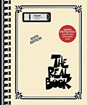The Real Book Play-Along: Volume I Sixth Edition C Instruments (Book/USB): 1