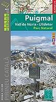 Puigmal - Vall de Nuria - Ulldeter: Parc Natural - Mapkit