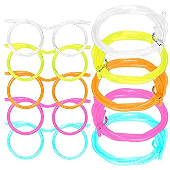 Best straw goggles Reviews
