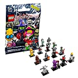 LEGO - Bustine Minifigure Serie 14 Monsters