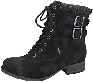 Jellypop Plucky Womens Ankle Boots