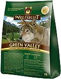 Wolfs Sangue trockenfutter Green Valley