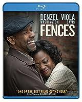 Fences / [Blu-ray] [Import]