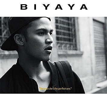Biyaya (Because She's the Perfect One)