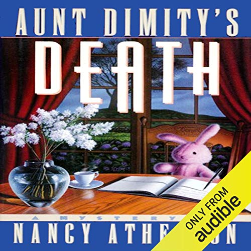 Aunt Dimity's Death Audiobook By Nancy Atherton cover art