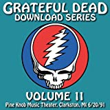 Greatest Story Ever Told [Live At Pine Knob Music Theater, Clarkston, MI, June 20, 1991]