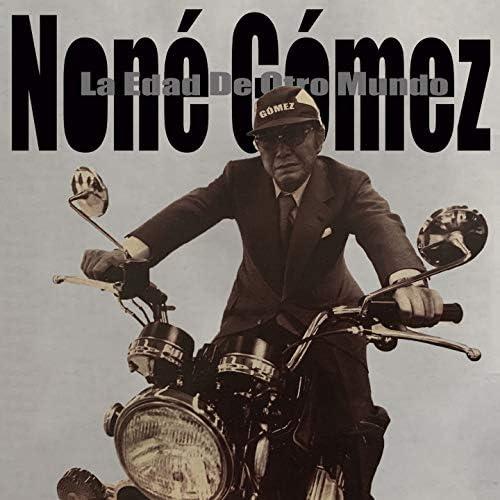 Noné Gómez