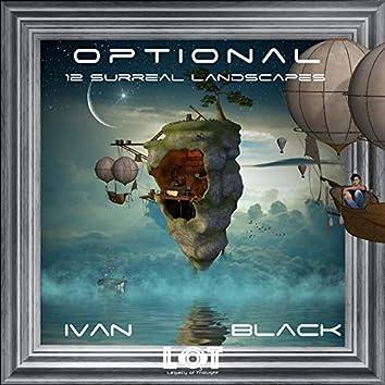 Optional: 12 Surreal Landscapes
