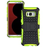 Galaxy S8 Plus Case,Berry Accessory Heavy Duty Rugged [Drop Protection][Shock...
