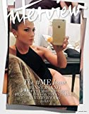 Interview Magazine (September, 2015) The #ME Issue Jennifer Lopez Cover