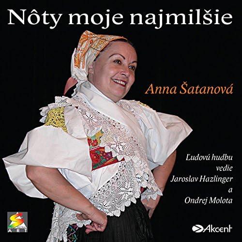 Anna Šatanová