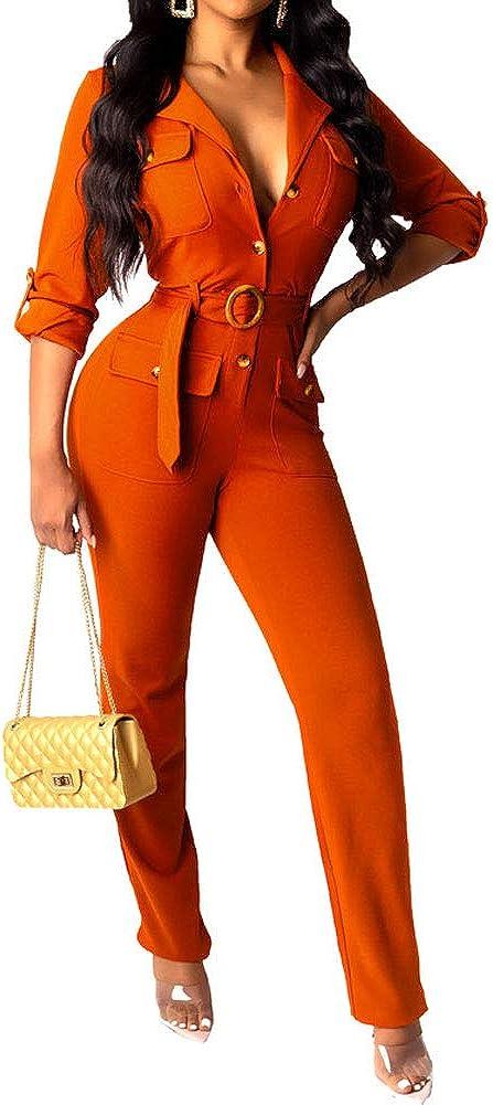 acelyn Women's Mail order Max 88% OFF Long Sleeve Turtleneck Zipper Bandage Bodycon Jum