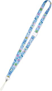 Tamagotchi Mitsu Neck Strap Glitter Pop