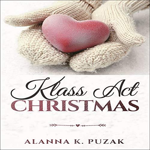 Klass Act Christmas cover art