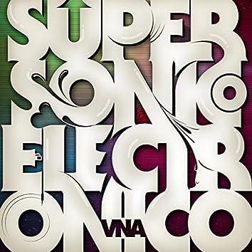 Supersonico Electronico
