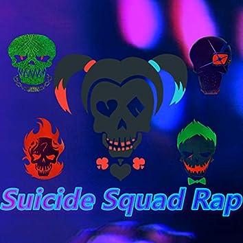 Suicide Squad Rap