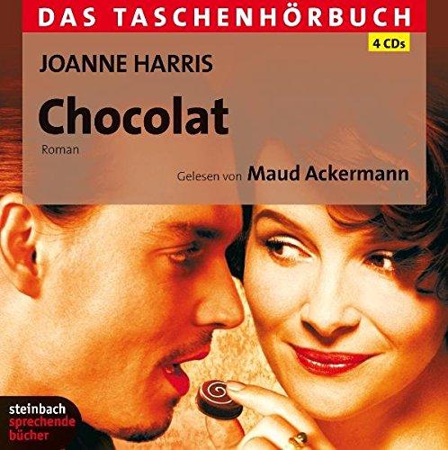Chocolat. Das Taschenhörbuch