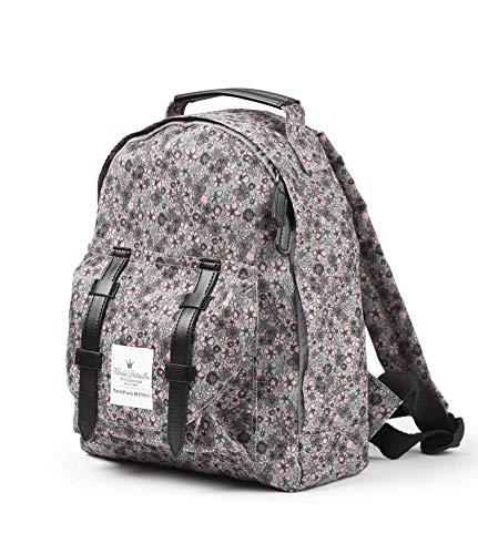 Elodie Details Mini Rucksack für Jungen und Mädchen im Vorschulalter, Tragetasche für Kinder (Petite Botanic)