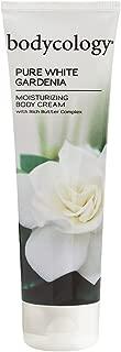 Selltop15 Bodycology Moisturizing Body Cream, Pure White Gardenia, 8 Ounce