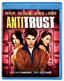 Antitrust [Blu-Ray]