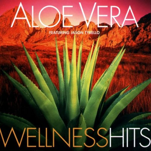 Aloe Vera Wellness Hits