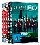 Chicago Med Staffel 1-5 (26 DVDs)
