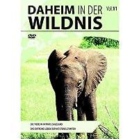 Vol. 11-Daheim in Der Wildnis [DVD] [Import]