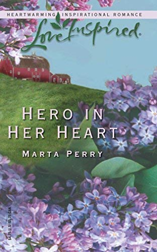 Hero in Her Heart (English Edition)