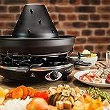 Zoom IMG-2 klarstein taste volcano griglia fondue
