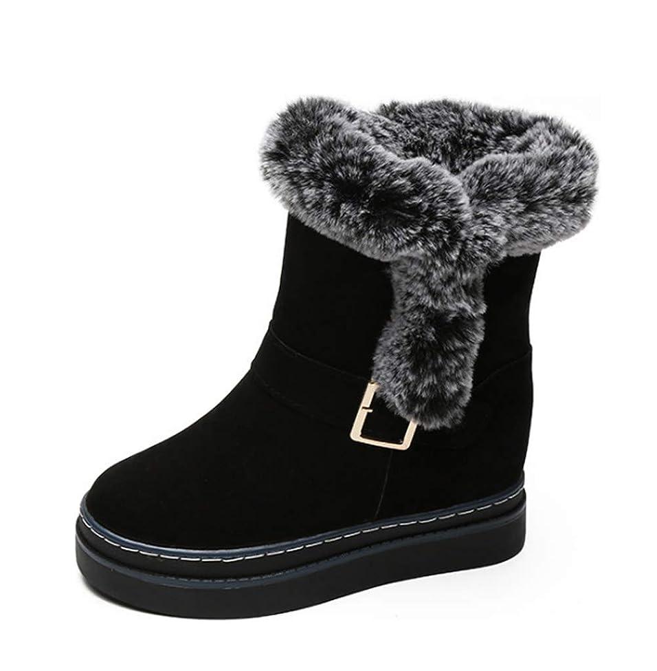 薄いですどれでも不明瞭Cozy Maker(C&M)ムートンブーツ ブーツ ショートブーツ シューズ 裏起毛 保温 防寒 ファー付き 無地 スエード調 スノーブーツ