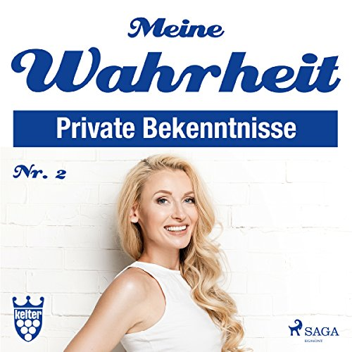 Meine Wahrheit 2: Private Bekenntnisse                   By:                                                                                                                                 div.                               Narrated by:                                                                                                                                 Claudia Adjei                      Length: 3 hrs and 43 mins     Not rated yet     Overall 0.0