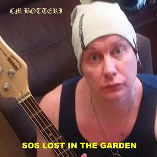 S.O.S. Lost in the Garden