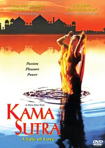Kamasutra: A Tale Of Love (1996) Naveen Andrews, Sarita Choudhury, Indira Varma