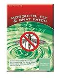 Mosquito Patch antimosquitos y repelente de mosquito Patch 30parches DEET libre Uso directo con la piel