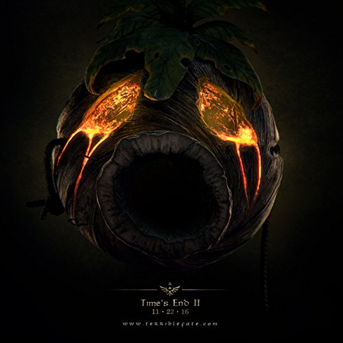 Time's End II: Majora's Mask (Music Inspired by the Game) (Remixes)