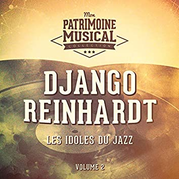 Les idoles du Jazz : Django Reinhardt, Vol. 2