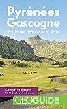 Pyrénées Gascogne - Toulouse, Pau, Auch, Foix